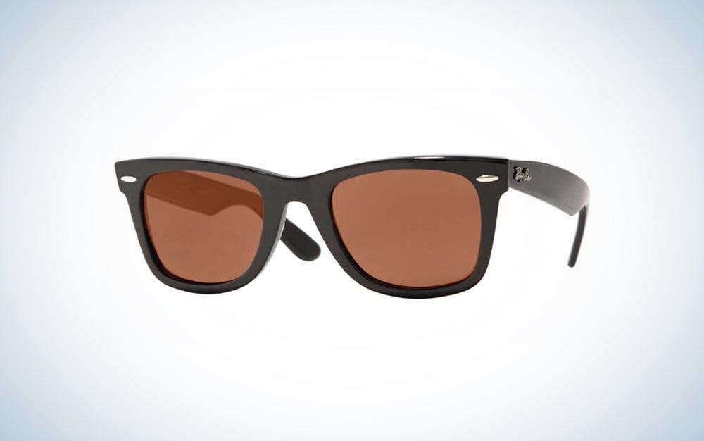 Ray-Ban Sun RX prescription lenses
