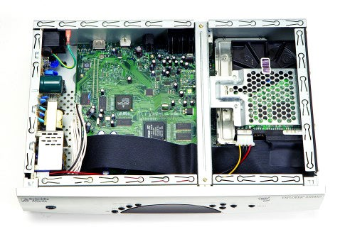 Hack Your Cable Box