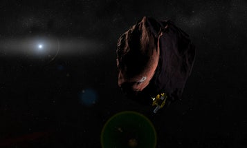 Beyond Pluto: Meet The New Horizons Spacecraft's Next Target