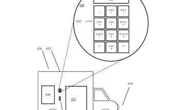 Google Patents Delivery Trucks That Drive Themselves