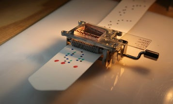 For 21st-Century Kids, Home Microfluidics And Neurology Kits