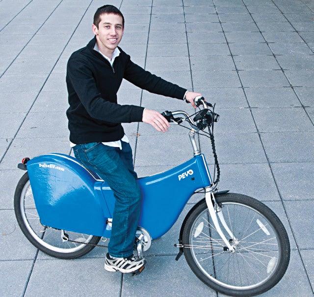 Prepare For The E-Bike Invasion
