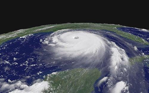 Hurricane, Climate Change Link Explained