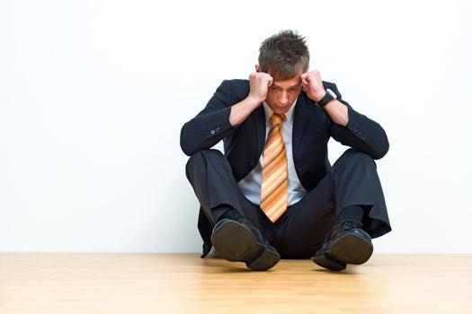 7 Ways Sitting Will Kill You