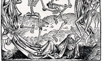 Yes, you can still get the bubonic plague. Here's what to look out for.