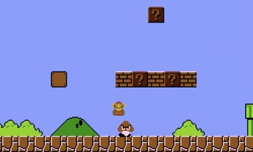 MIT Calculates How Hard A Super Mario Brothers Level Can Be