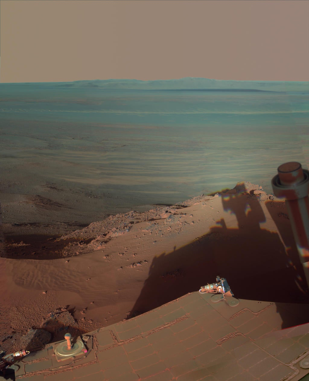 The Best Pictures Of Mars