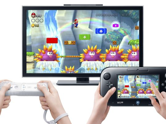 Nintendo Could Release The New NX Console This Year