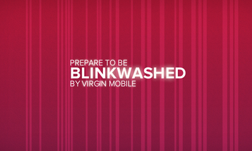 Virgin Mobile's YouTube Ads Change When You Blink