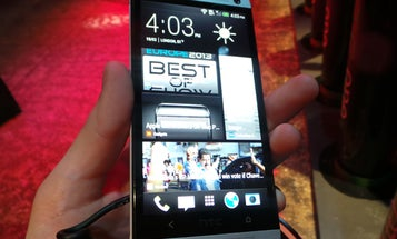 Hands On: HTC's New Flagship Phone Comes With A Totally New Interface