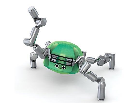 """""""RoboSimian:"""