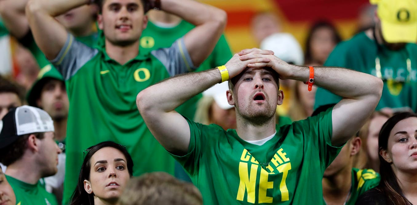 AI can help predict March Madness upsets, but it's far from perfect