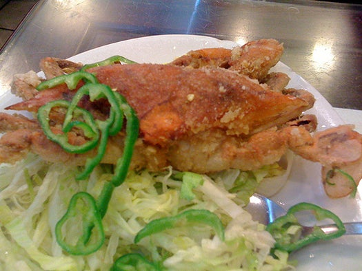 The Future Will Be Tastier: Scientists Discover Key To Year-Round Soft Shell Crabs