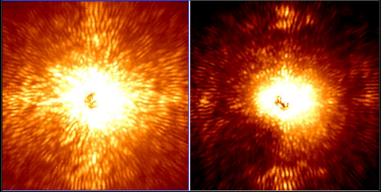 New Telescope Optics Can Directly View Exoplanets By Hiding Interfering Starlight