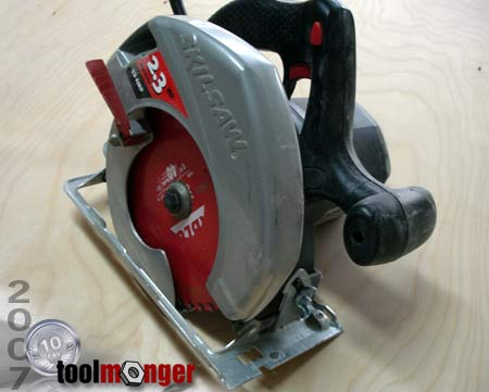 The Toolmonger Weekly Five: March 24, 2008