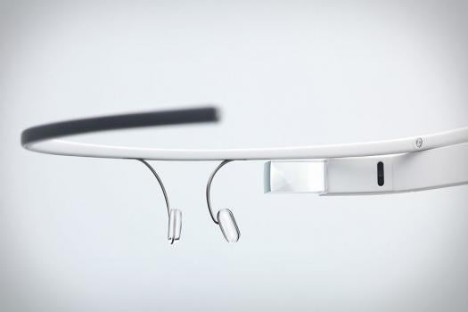Feds Pulled Someone Out Of A Movie For Wearing Google Glass