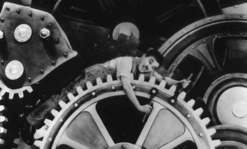 70 Percent Of America's Silent Films Are Gone