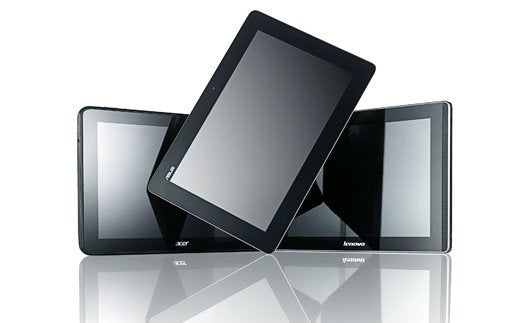 Why You Might Want a Multi-Core Tablet