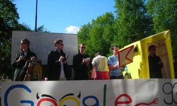 Google Reveals Massive Iranian Phishing Scheme