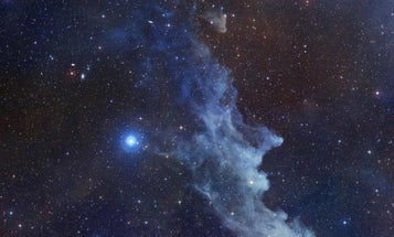9 Space Pictures That Look Like Christmas