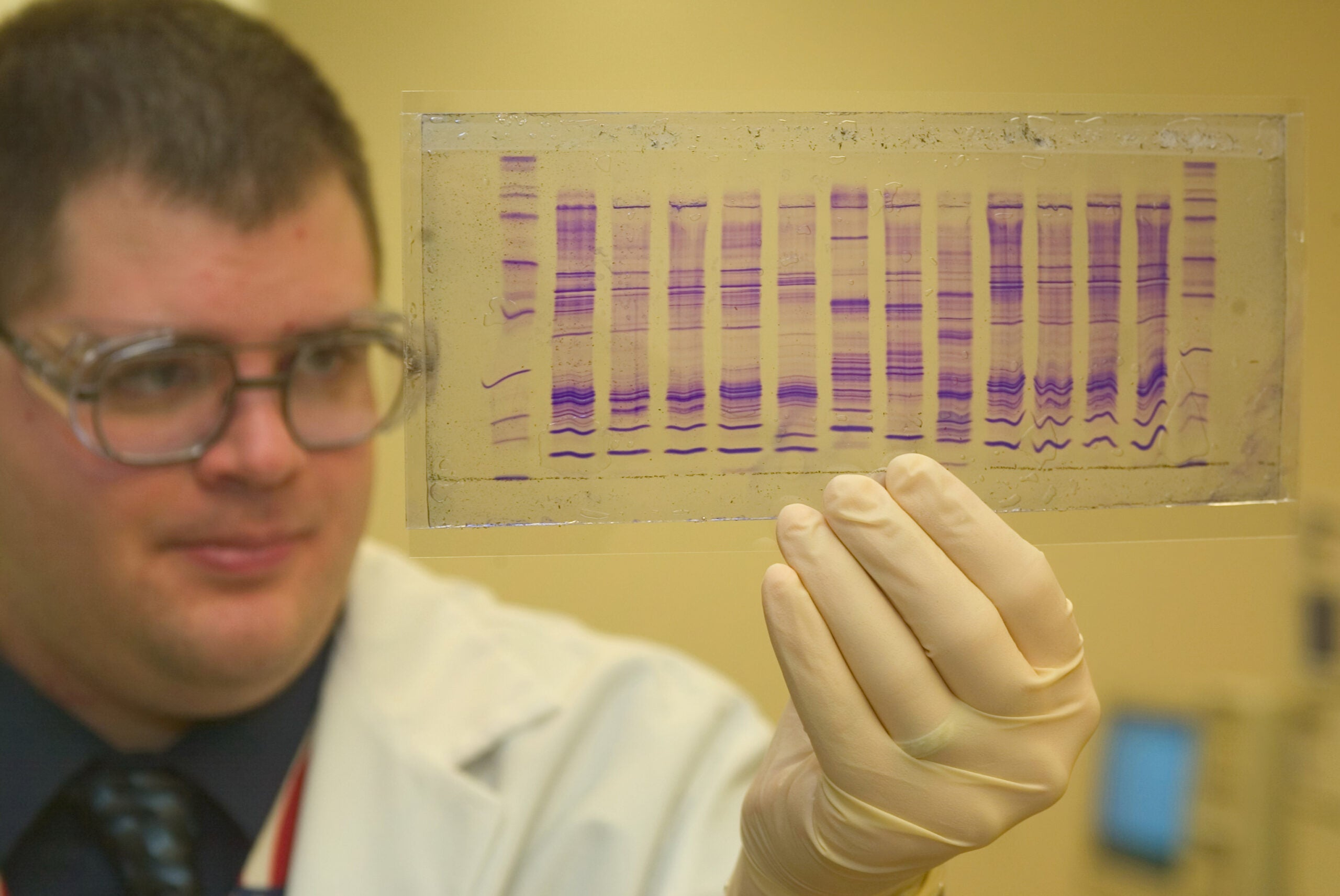 There's No Guarantee That Genetic Tests Are Accurate