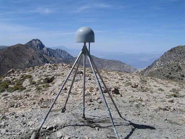 GPS Station
