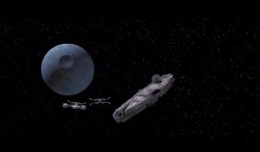 5 Petitions For Things Less Important To National Prosperity Than A Death Star
