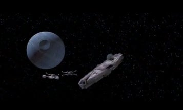 The White House Gloriously Shoots Down Petition To Build A Death Star