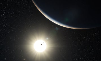 The Solar System With the Most Planets Is Now … HD 10180