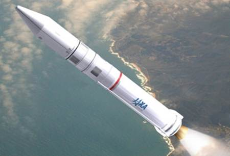 Japan Is Building Artificially Intelligent Rockets, Hoping to Streamline Operations and Cut Costs