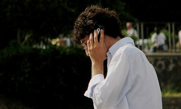 Still No Link Between Cellphones and Cancer