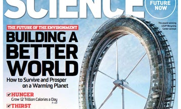 July 2012: The Future of the Environment