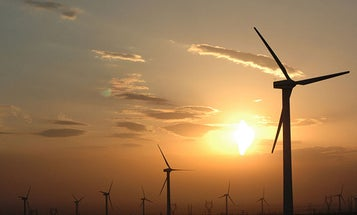 China's Power Boom Means West May Swap Oil Dependency for Green Tech Dependency