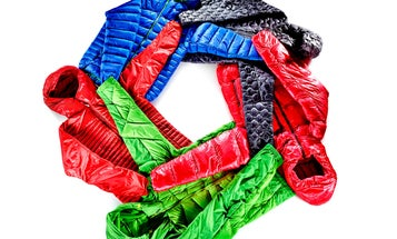 Down Jackets That Can Weather A Storm (Or Your Sweat)