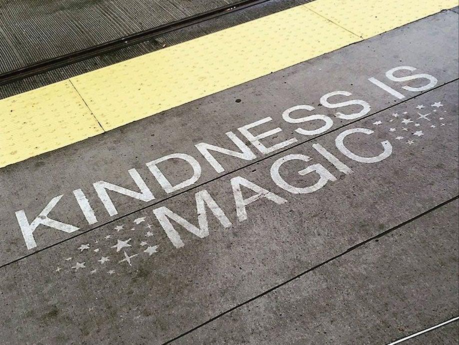 """""""Kindness"""""""