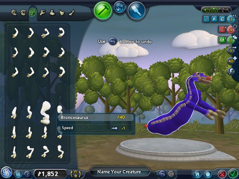 The Spawn of Spore