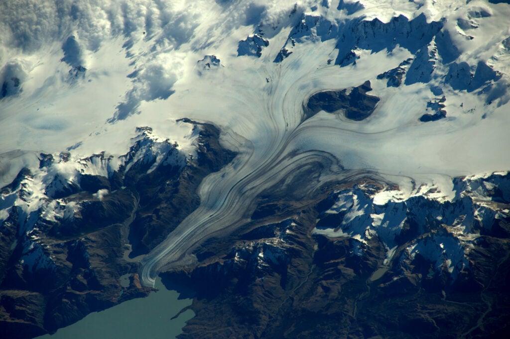 """""""Glacier"""