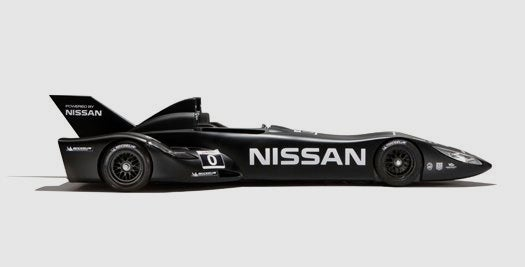 How A Tiny Group Of Designers Built The Most Efficient Racecar In History