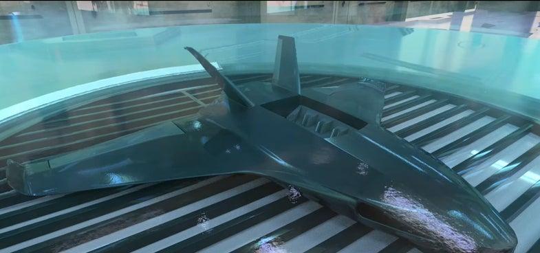 BAE Wants To Grow Drones In Vats On Demand