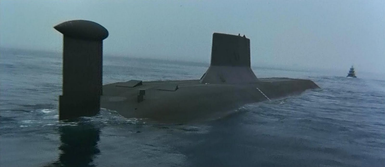 China's new submarine engine is poised to revolutionize underwater warfare