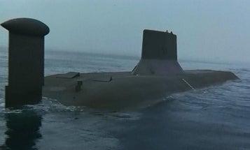 China's new submarine engine is poised to revolutionize underwater warfare