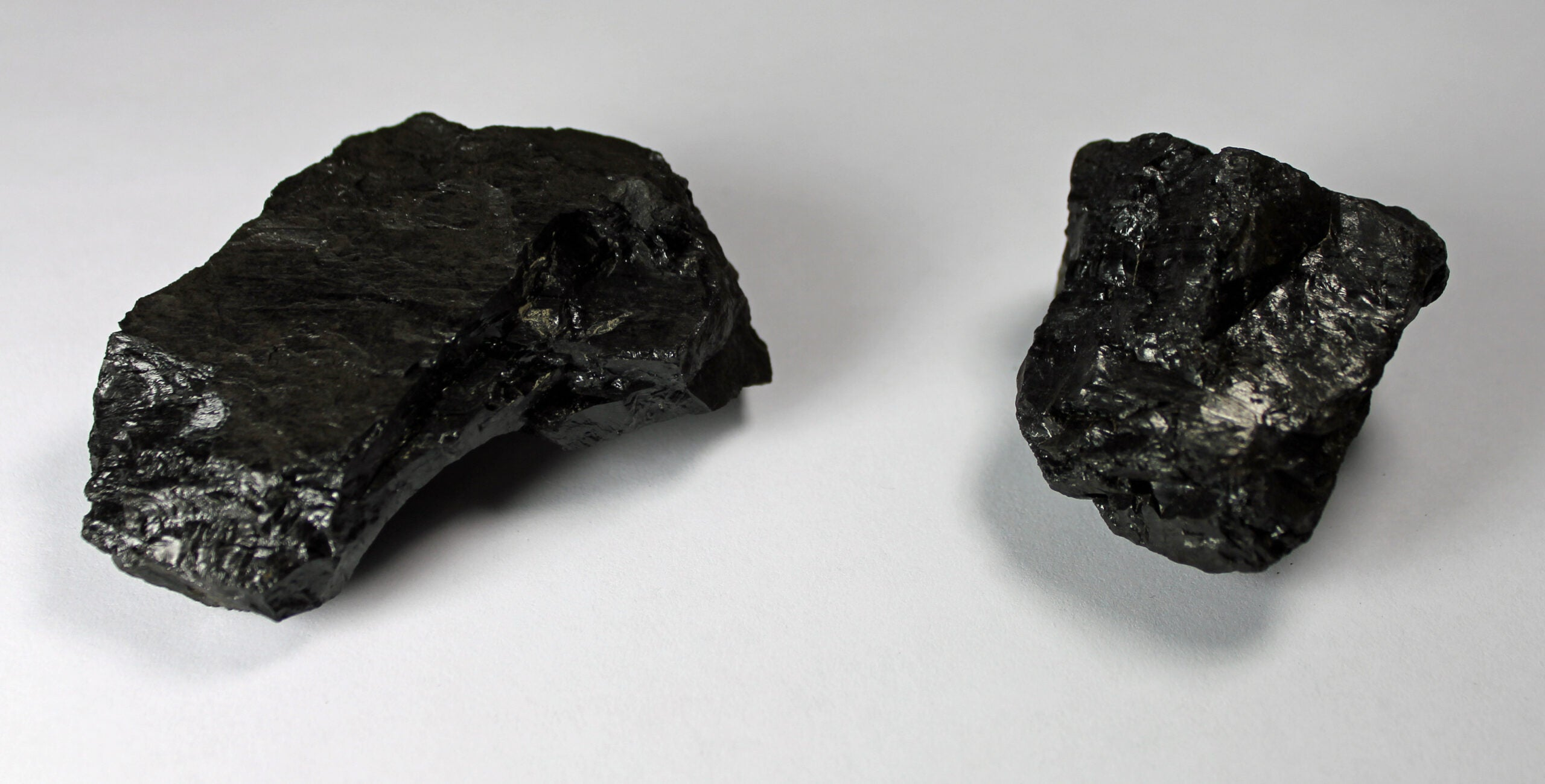 A Cleaner Way To Get Rare Earth Elements Out Of Coal