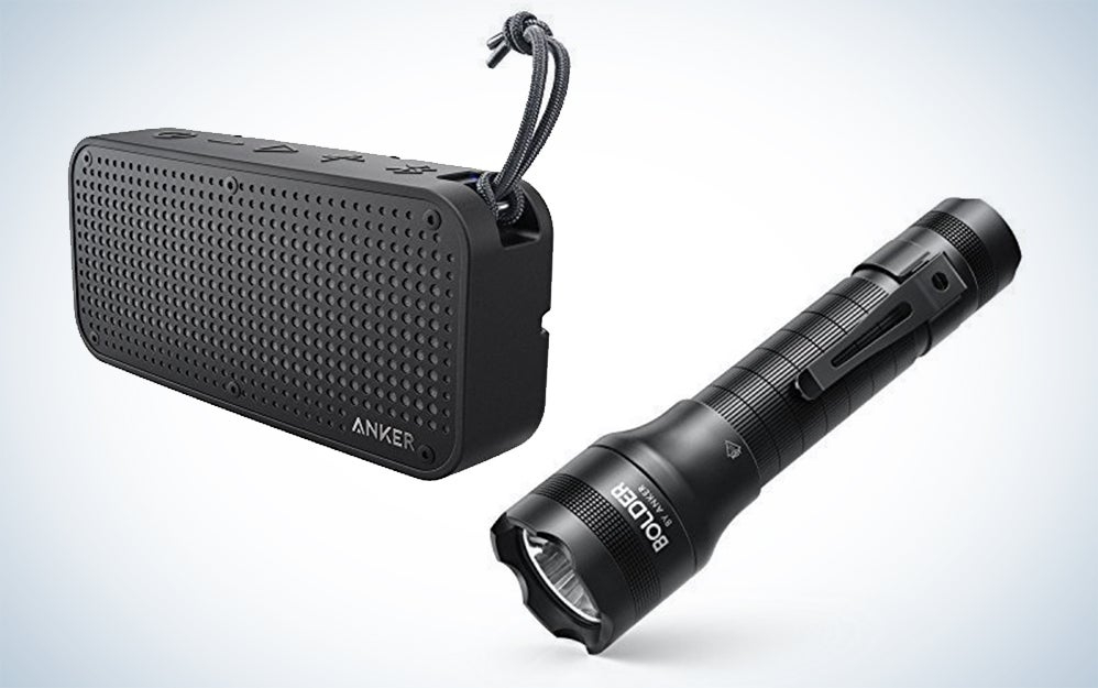 Anker OutdoorSoundCore Sport XL Flashlight