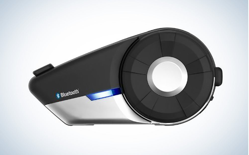 Sena Bluetooth communication system