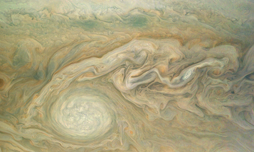 We finally have the Juno spacecraft's first results on Jupiter
