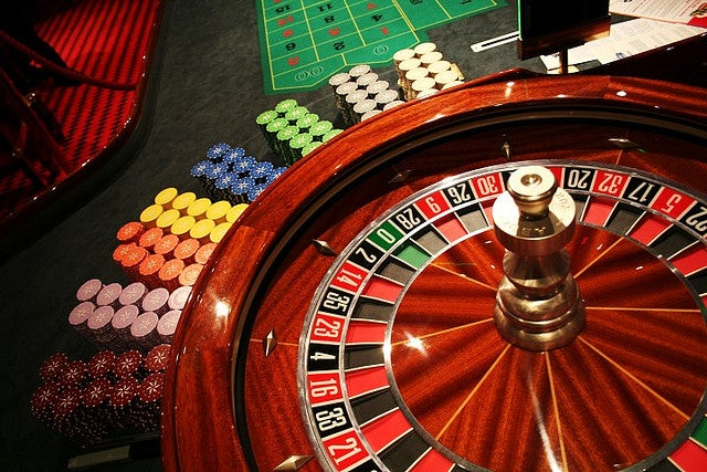 With Basic Physics, You Can Beat the House At Roulette