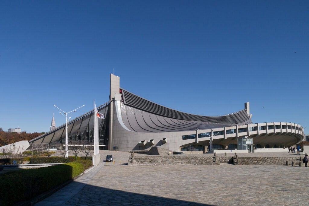 Japanese Olympics