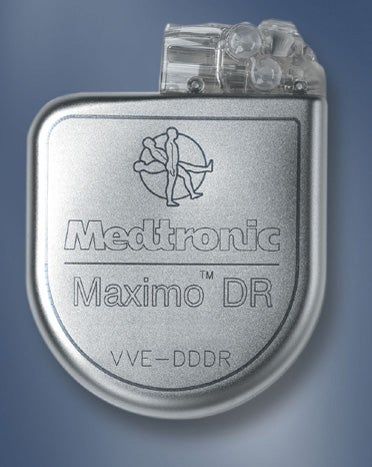 Could Your Pacemaker be Hacked?
