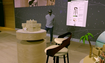 HoloLens Will Now Let You Test Virtual Furniture In Your Real Home
