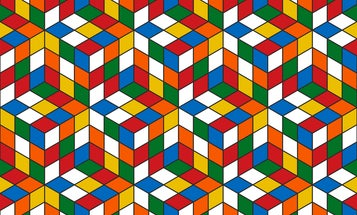 The reclusive inventor of the Rubik's Cube wants to do more than amuse you